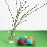 skład Easter Obraz Royalty Free