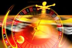 skład hazardu Zdjęcie Stock
