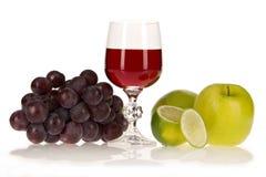 skład owoc Obrazy Stock