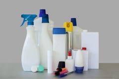 skład recyclable przedmioty Fotografia Royalty Free