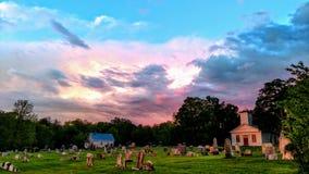 Składanka kolory w niebie! Obrazy Stock