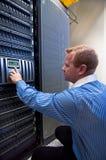 Składowy Serwer SAN/NAS Fotografia Stock
