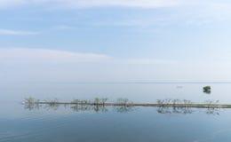 składu krajobrazowy natury morze Obraz Royalty Free