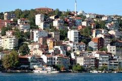 Üsküdar, Istanbul Royalty Free Stock Images