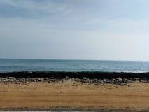 sk?lla elliot f?r staden f?r den strandbengal chennaien indier s royaltyfria bilder