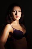 skönhetdark Royaltyfri Fotografi