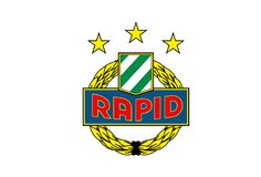 Free SK Rapid Wien Logo Vector Stock Photos - 132818123