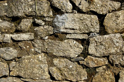 skała tło Zdjęcie Stock