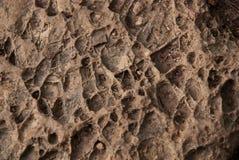 skała wietrzał Obrazy Stock