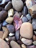 Skały i kamienie obrazy stock