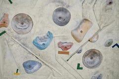 skały wspinaczkowa ściany obrazy royalty free