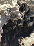 2 skał Zdjęcia Stock