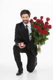 Ska du att gifta sig mig? Royaltyfria Bilder
