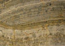 Skała - marmur Zdjęcie Stock