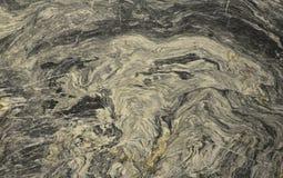 Skała - marmur Fotografia Royalty Free
