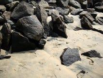 skały Zdjęcie Stock