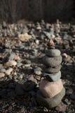 skały brogowali Zdjęcia Stock