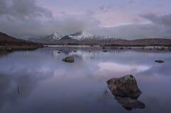 Skały i góry Obrazy Royalty Free