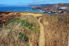 skały ' the pathway ' Fotografia Stock