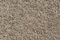 skały zmielona tekstura Zdjęcie Royalty Free