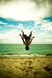 skacz Fotografia Stock