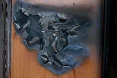 skada för 2 brännskada Royaltyfria Bilder