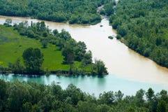Skadar, Albania Imagen de archivo