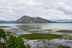 Skadar Lake, Montenegro Stock Photos