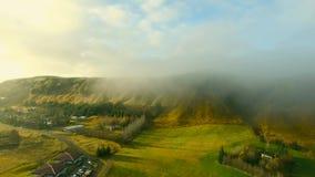Skaftárhreppur South Iceland stock video