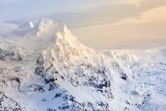 Skaftafell Glacier Royalty Free Stock Photos