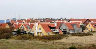 Skagen Дания Стоковое Изображение RF