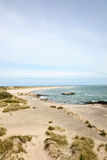 Skagen beach Stock Photo
