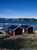 skagerrak Швеция Стоковое Фото