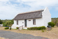 Skaifes Barn, Cape Point, Table Mountain National Park Royalty Free Stock Image