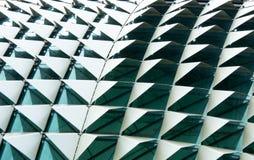 Skala-Struktur des Esplanade-Theaters Lizenzfreie Stockfotografie