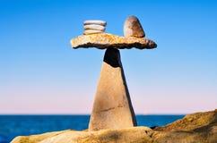 skalen stockfotografie