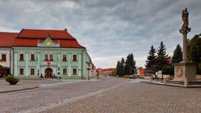 Skalica, Slowakei Lizenzfreies Stockfoto