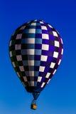 Skalistej góry gorącego powietrza balonu festiwal Fotografia Stock