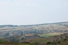 Skalisty krajobraz Obrazy Stock