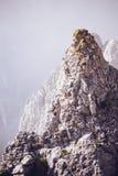 Skalistych gór lata Krajobrazowa podróż Zdjęcie Stock