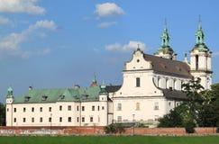 Skalka, Krakow Stock Image
