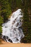 Skalkaho Falls Stock Image