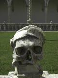 Skalle San Martino royaltyfri bild