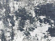 Skalning av målarfärg på sömlös textur för vägg arkivfoton