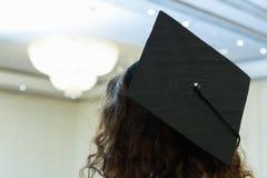 Skalowanie kapelusz Zdjęcie Stock