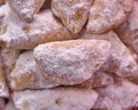Skaltsounia,希腊人复活节食家甜饼 免版税库存图片