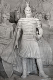 Skanderberg Imagenes de archivo