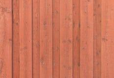 Skandinavische hölzerne Beschaffenheit im falun-roten 1 - Beschaffenheit - Hintergrund u. in x28; historische alte Stadt von Porv Lizenzfreies Stockfoto