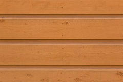 Skandinavische hölzerne Beschaffenheit im rot-orange - Beschaffenheit - Hintergrund u. in x28; historische alte Stadt von Porvoo, Stockfoto