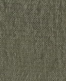 Skanirovaniya texture rough grey green fabric - synthetic tarpaulin. Royalty Free Stock Image